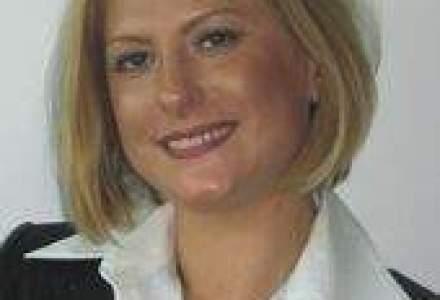 Mihaela Allardin, DTZ Echinox: Prima 'oprire in Bucuresti' a fost in calitate de reporter