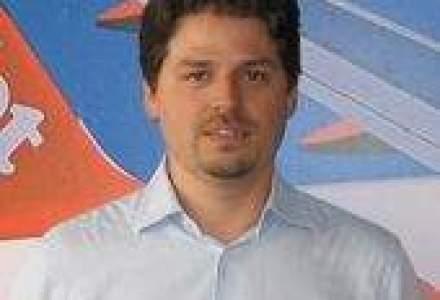 Nou director regional la easyJet