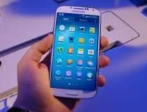 Samsung Galaxy S4, record de...