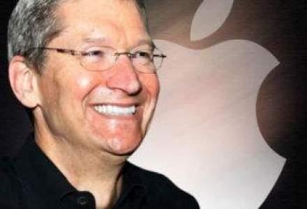 Seful Apple va propune Congresului o reforma a legislatiei taxelor, vizand paradisurile fiscale
