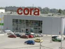 Cora a terminat pe plus 2012:...
