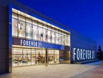 Forever 21 a inchis magazinul...