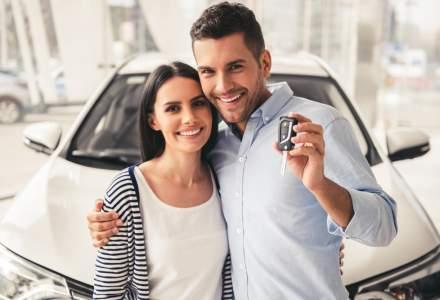Top 5 branduri auto cu peste 10.000 de masini noi vandute in Romania anul trecut