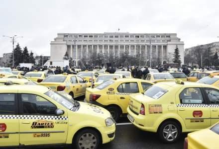 Transportatorii rutieri pregatesc un protest pentru a atrage atentia ca societatea de asigurari Euroins nu respecta legea
