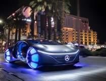 Mercedes-Benz a prezentat un...