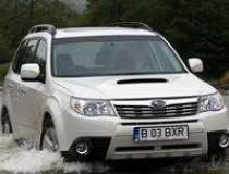 Subaru Motors a lansat SUV-ul...