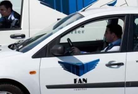 Patrascanu, Fan Courier: As aduce compania pe Bursa daca ne-am extinde in alte tari