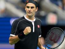 Cum raspunde Roger Federer...