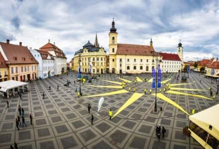 Primaria Sibiu: 40% din buget va fi investit in infrastructura