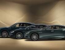 Maserati prezinta seria...