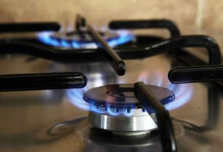 Romania a importat de patru ori mai multe gaze in octombrie 2019