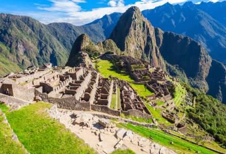 Turisti arestati dupa ce au provocat daune in Templul Soarelui din Peru