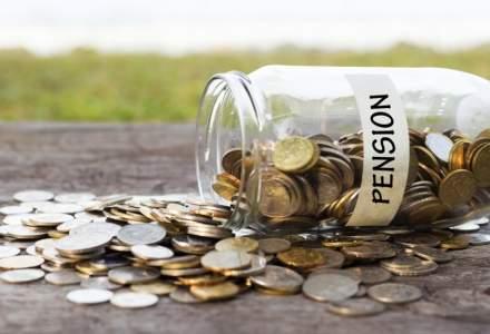 Peste 9.000 de romani primesc pensii de serviciu. Cea mai mare pensie, a unui magistrat, este de 18.716 lei