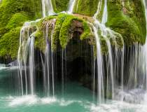 5 cascade inedite din Romania...
