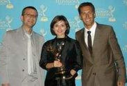 Pro TV a castigat premiul Emmy la categoria 'News'