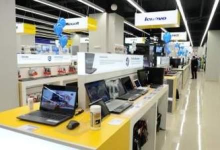 Flanco a investit 0,35 mil. euro de la inceputul anului pentru modernizarea magazinelor