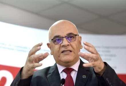 Seful DSU, Raed Arafat, considera normale angajarile la stat prin nepotisme
