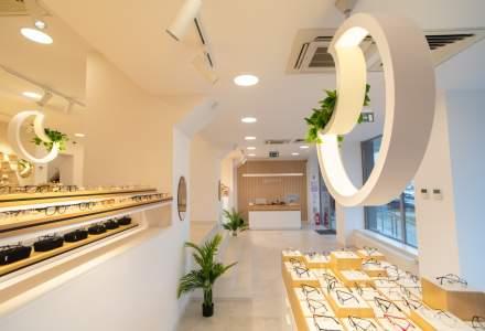 Lensa.ro a deschis al treilea showroom de optica al companiei, in Timisoara