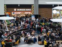 Burger King deschide sase noi...