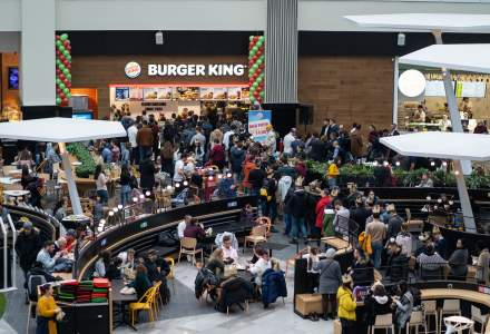 Burger King deschide sase noi restaurante in 2020, dupa cozile facute de romani pentru burgeri si cartofi prajiti