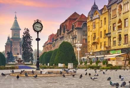 Timisoara risca sa piarda titlul de Capitala Culturala Europeana 2021 din cauza slabei organizari