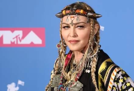 Madonna despre politica: Donald Trump a ''inventat razboiul'' cu Iranul pentru a distrage atentia de la impeachment