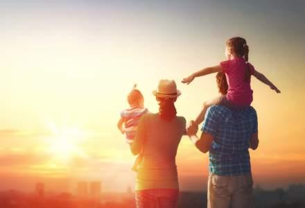 Top 10: cele mai bune tari in care sa iti cresti copiii