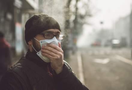 Consecinta a poluarii: dublare a cautarilor pentru purificatoare de aer