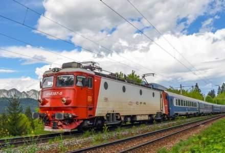GREVA la CFR: 19 trenuri, anulate