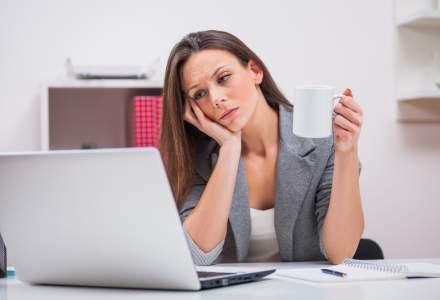Cinci greseli pe care le faci in prima parte a zilei si iti strica productivitatea la locul de munca