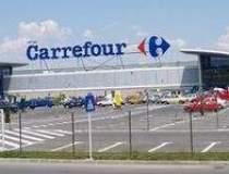 Carrefour deschide al 17-lea...