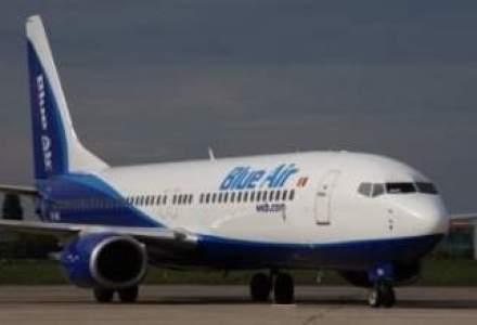 Blue Air adauga inca o modalitate de plata: terminalele QIWI