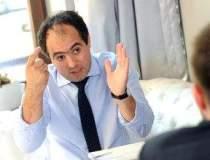 La pranz cu juristul Madalin...