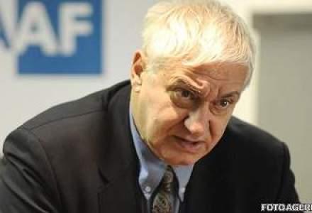 Szel: Ma astept ca preluarea SAI Muntenia de catre SIF Banat Crisana sa se realizeze pana in iunie