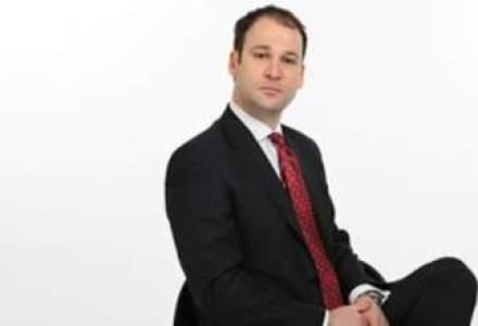 Credit Europe Bank il executa silit pe Robert Negoita