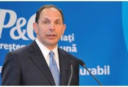 Seful P&G va demisiona dupa rezultatele slabe din ultima perioada