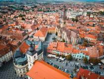 Sibiul, singurul oras...