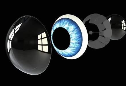 Mojo Vision, start-up-ul care vrea sa puna realitate augmentata in lentilele de contact