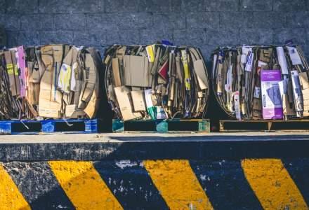 Perchezitii in patru judete si in Bucuresti, intr-un dosar privind reciclarea deseurilor, cu un prejudiciu de 5,5 milioane de euro