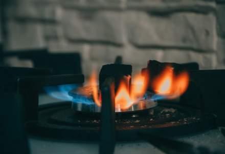 Pretul gazelor romanesti, cu 32% mai mare decat pe bursa de la Viena, in decembrie