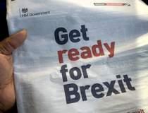 Brexit: Peste 400.000 de...