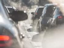 Poluarea din Bucuresti si...