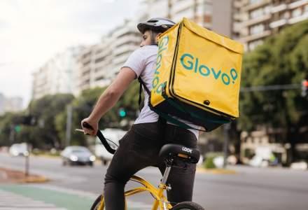 PayPoint incheie un parteneriat cu Glovo in urma caruia ii lasa pe curieri fara numerar