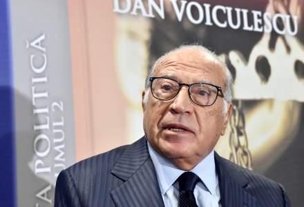 Fiscul a confiscat 100.000 de euro de la Crescent, pentru prejudiciul lui Dan Voiculescu, in dosarul ICA