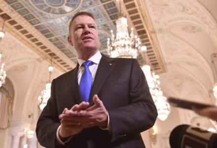 UPDATE Klaus Iohannis a cerut sesiune extraordinara pentru alegerea primarilor in doua tururi