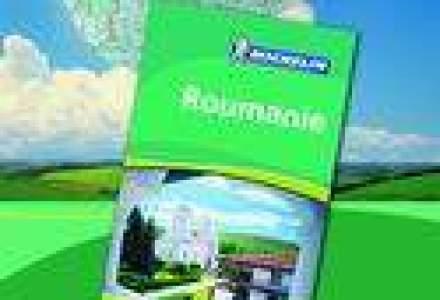 Michelin a lansat Ghidul Verde al Romaniei