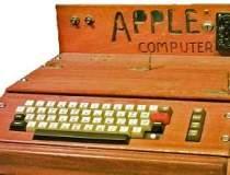 Primul model de computer...