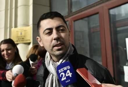 """6 ani de procese, dosarul lui Vlad Cosma """"se plimba"""" intre instante"""
