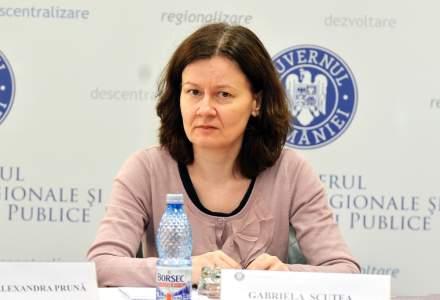 Cine este Gabriela Scutea, propusa ca Procuror General al Romaniei