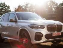 1 din 5 modele BMW livrate in...
